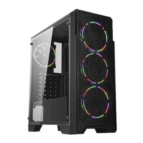 대한컴퓨터 게이밍컴퓨터 94001650 조립PC (9세대 i5-9400F WIN미포함 8GB SSD240GB GTX1650), 기본형
