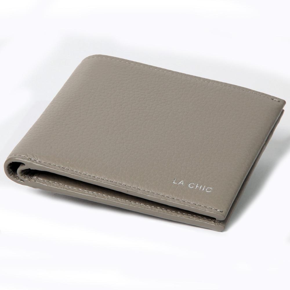 라쉬크 클래식오플 반지갑 LC19WM0003