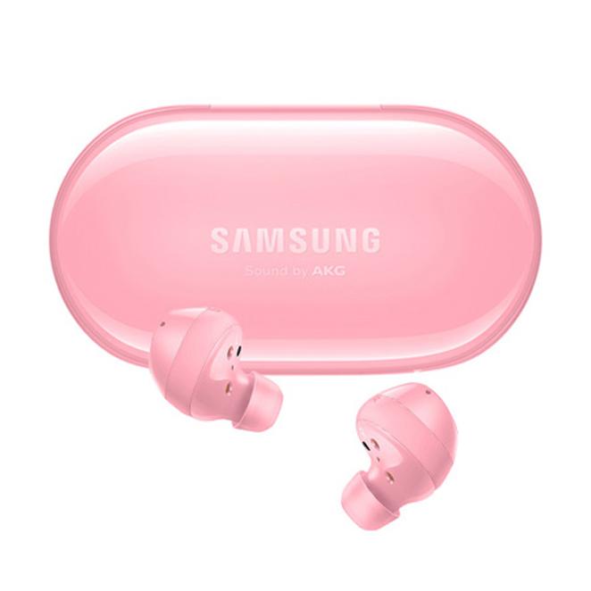 삼성전자 갤럭시버즈 플러스 블루투스 이어폰, SM-R175, 핑크