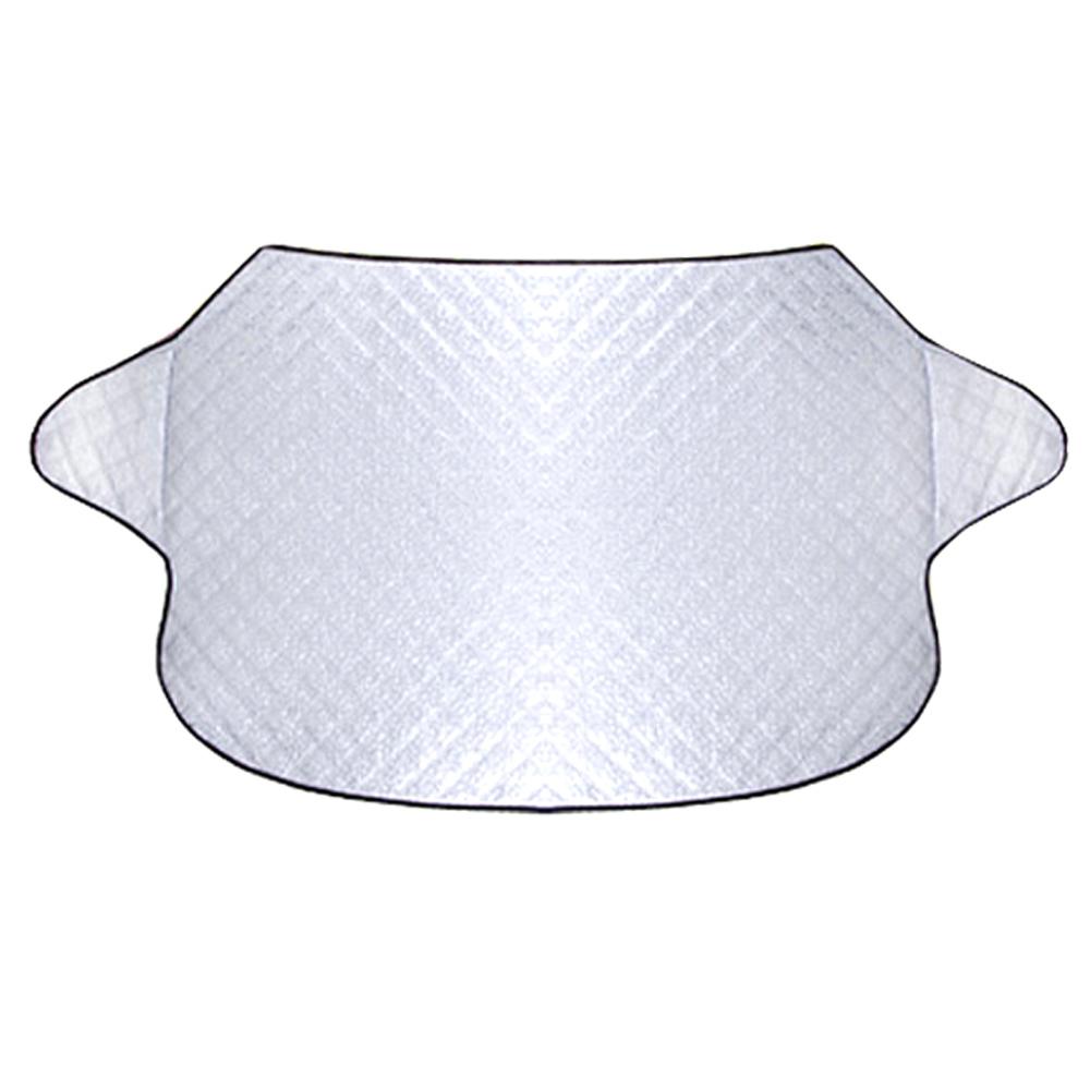 [자동차 덮개] 킨톤 사계절 성에방지커버 앞유리용, 1개 - 랭킹12위 (9900원)