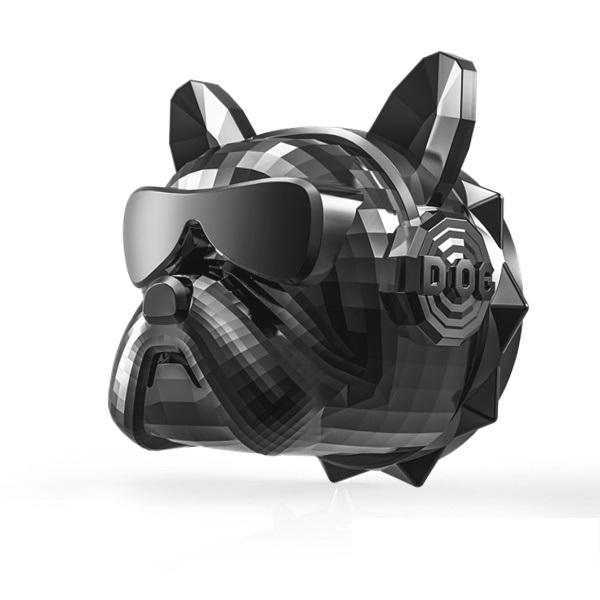 [불독방향제] 도그독 3세대 불독 차량용 방향제 메탈릭 블랙 블랙 체리, 1개입, 1개 - 랭킹4위 (29000원)