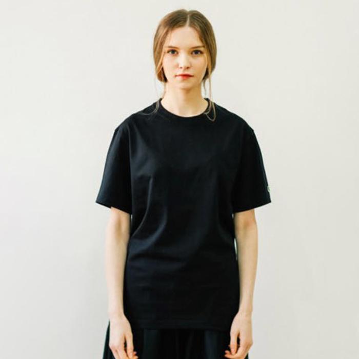[무지 티셔츠] 프룻오브더룸 남녀공용 아시아핏 반소매 와펜티셔츠 - 랭킹29위 (6320원)