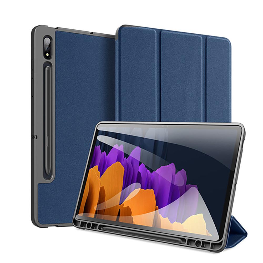 덕스듀시스 도모 스마트 태블릿PC 케이스, 스페이스네이비