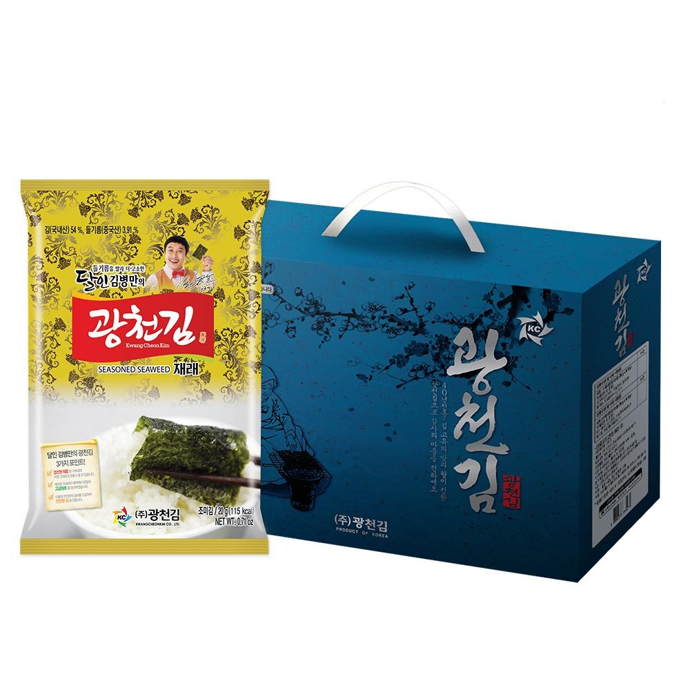 선물용 김세트 추천 최저가 실시간 BEST
