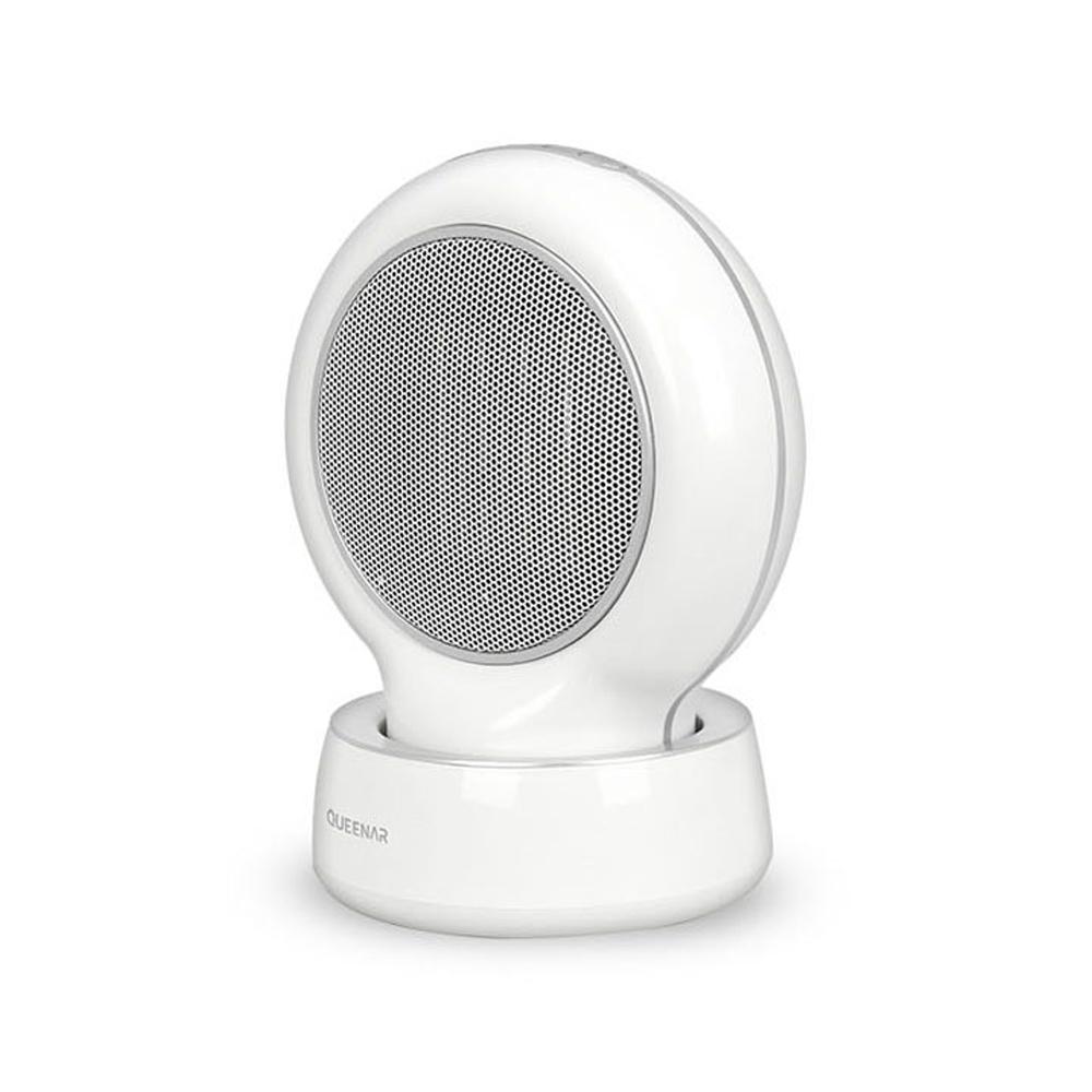 퀸나 써니 PTC 전기 온풍기 히터, QNHT-8000W