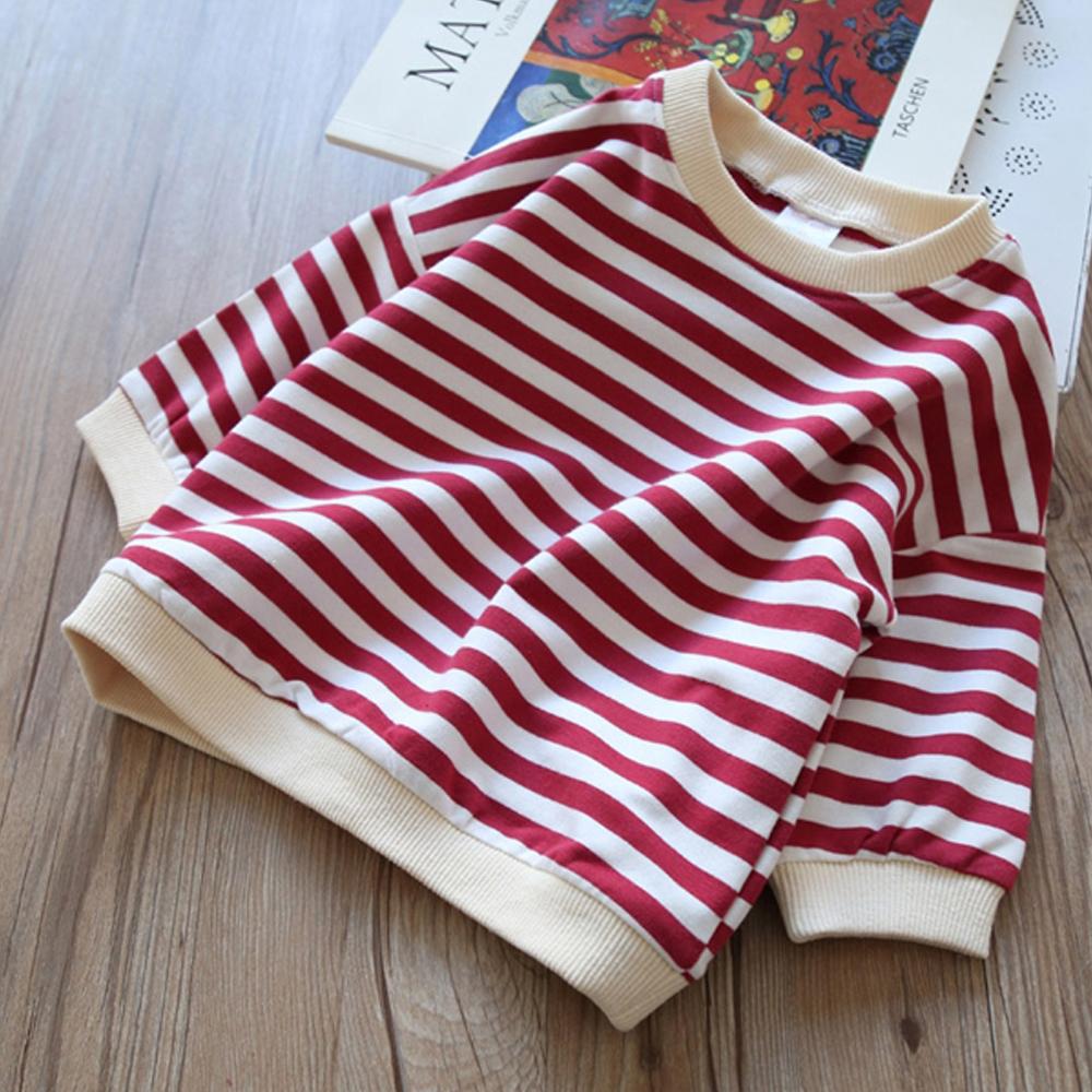 꼰띠키즈 아동용 시그널 티셔츠