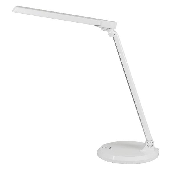 삼정 LED 학습용 스탠드 SL-2500, 화이트
