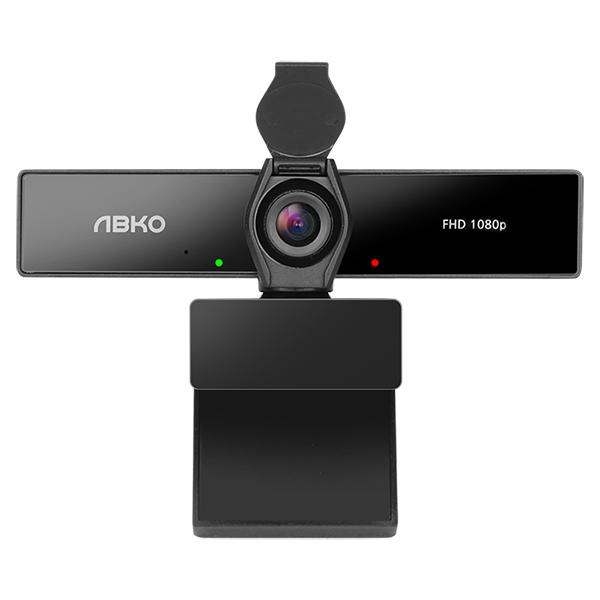 앱코 마이크내장 FHD 웹캠 APC890W