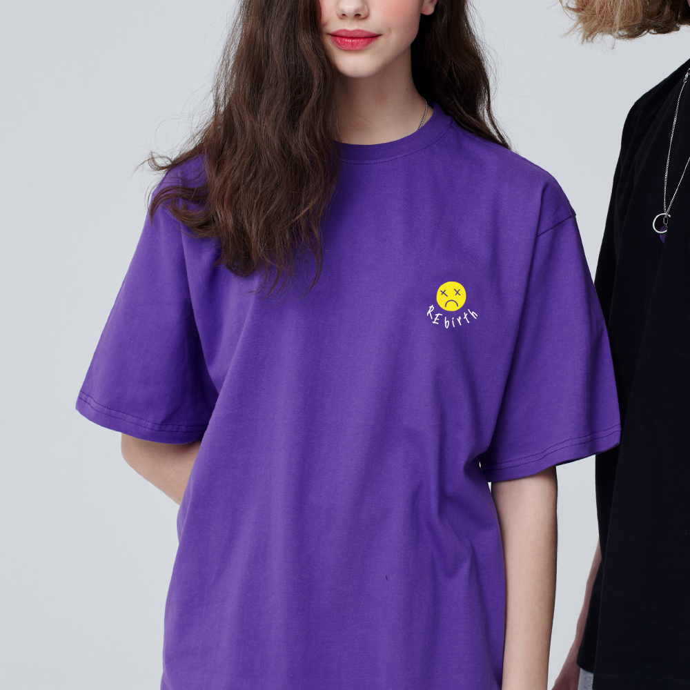 매드문 킬드마이 오버핏 반팔 티셔츠