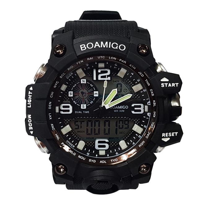 SAZHS 스포츠시계 손목시계 군인시계