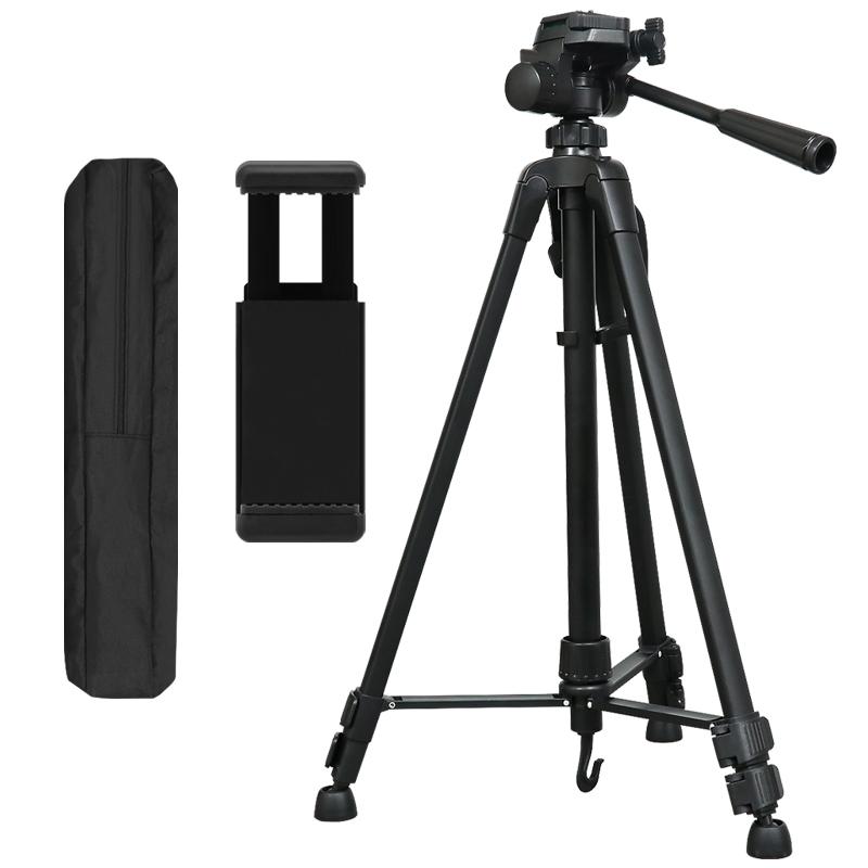 벤토사 전문가용 DSLR 스마트폰 미러리스 겸용 3단 삼각대 기본형 VTS-PRO3