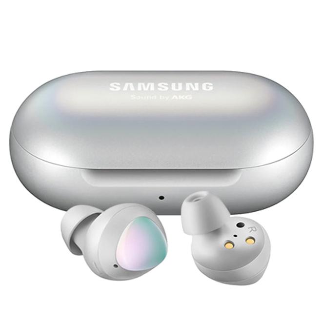 삼성전자 갤럭시버즈 블루투스 이어폰, SM-R170, 실버