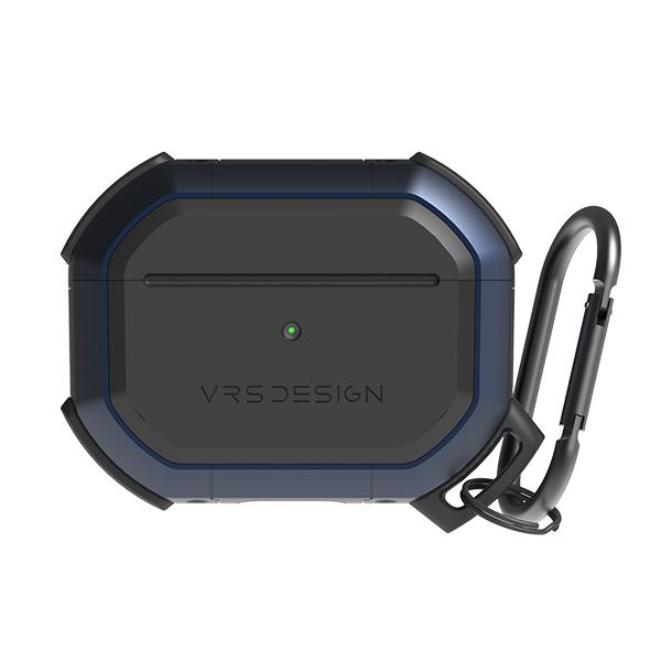 베루스 액티브 에어팟 프로 케이스, 단일상품, DEEPSEA BLUE
