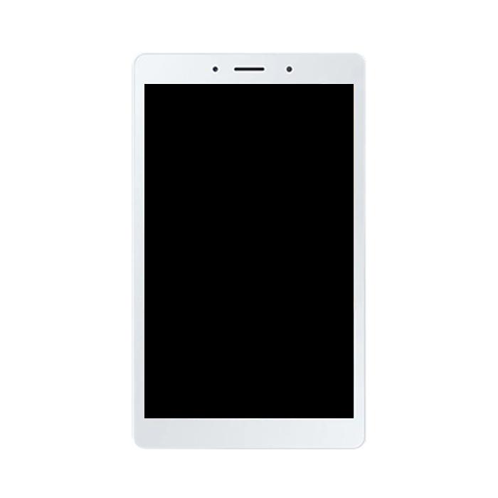 삼성전자 2019 갤럭시탭 A 8.0, Wi-Fi+Cellular, 실버, 32GB, SM-T295N