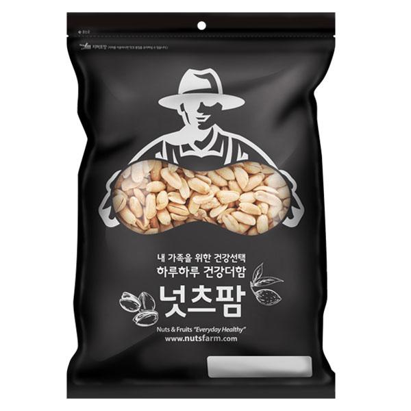 넛츠팜 튀김땅콩, 800g, 1개