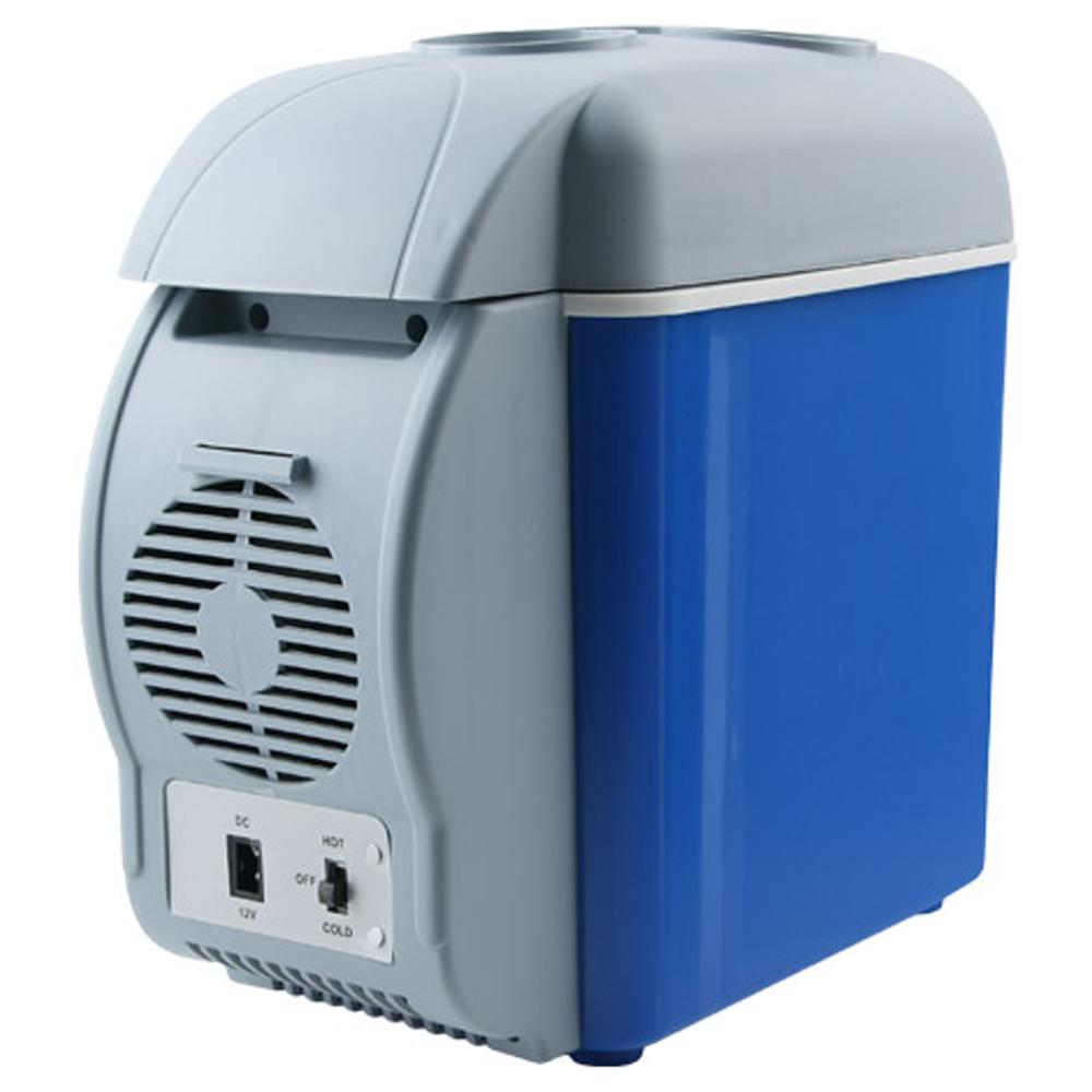 컴스 차량용 냉온장고 7.5L, IB754