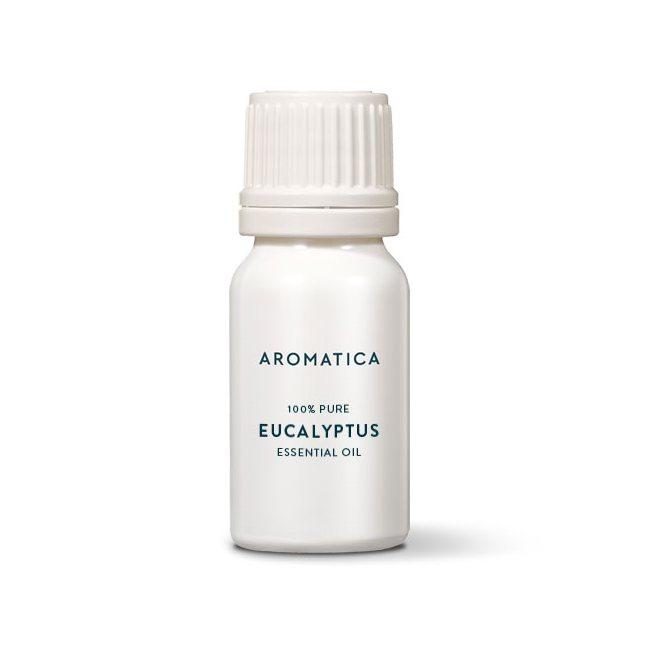 아로마티카 유칼립투스 에센셜 오일, 10ml, 1개