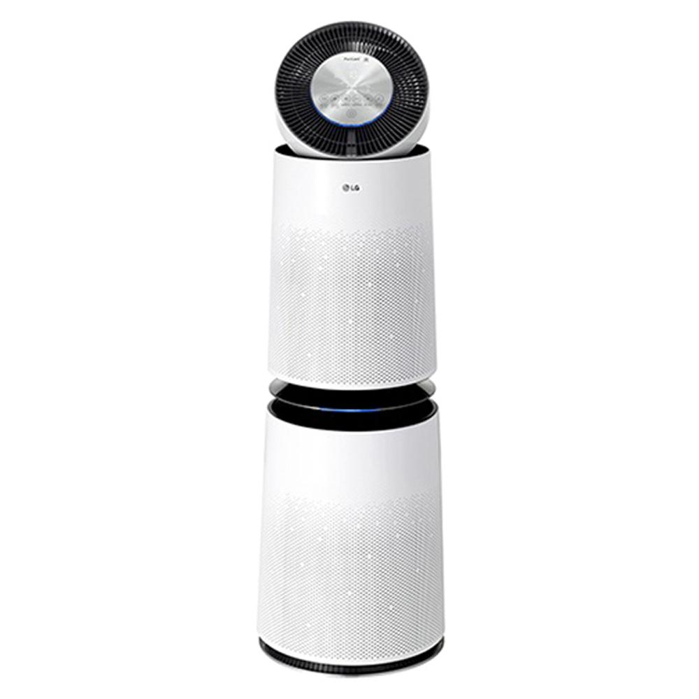 LG전자 퓨리케어 360도 공기청정기 AS300DWFA 100㎡