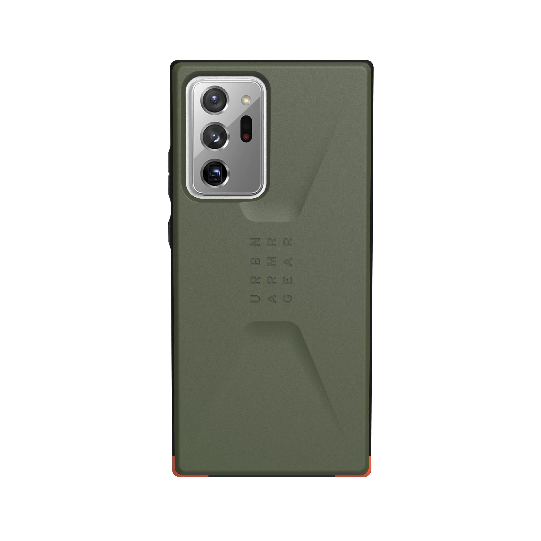 유에이지 시빌리언 휴대폰 케이스