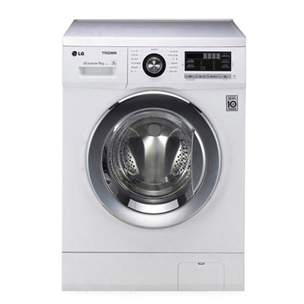 LG전자 트롬 드럼세탁기 F9WK 9kg 방문설치