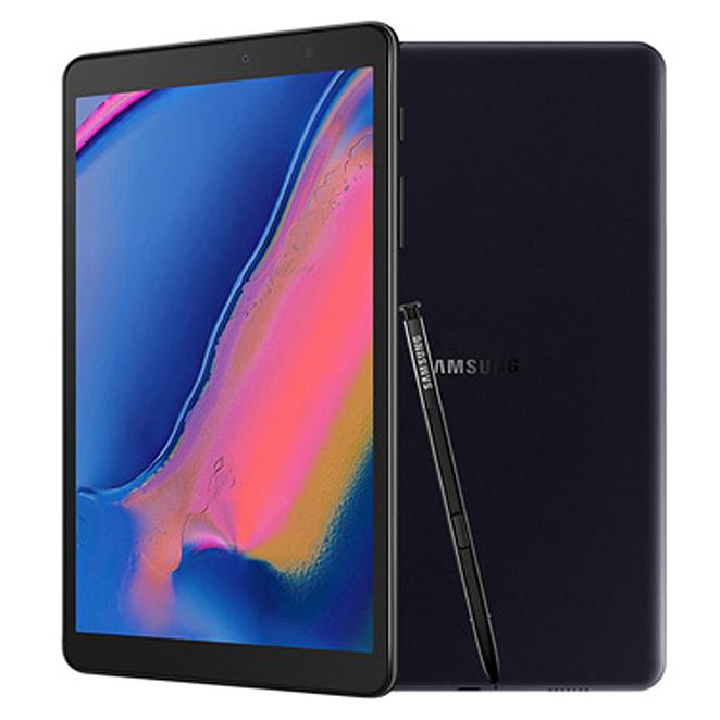 삼성전자 갤럭시탭A 8.0 2019 태블릿 PC with s-pen WIFI 32GB, SM-P200, 블랙