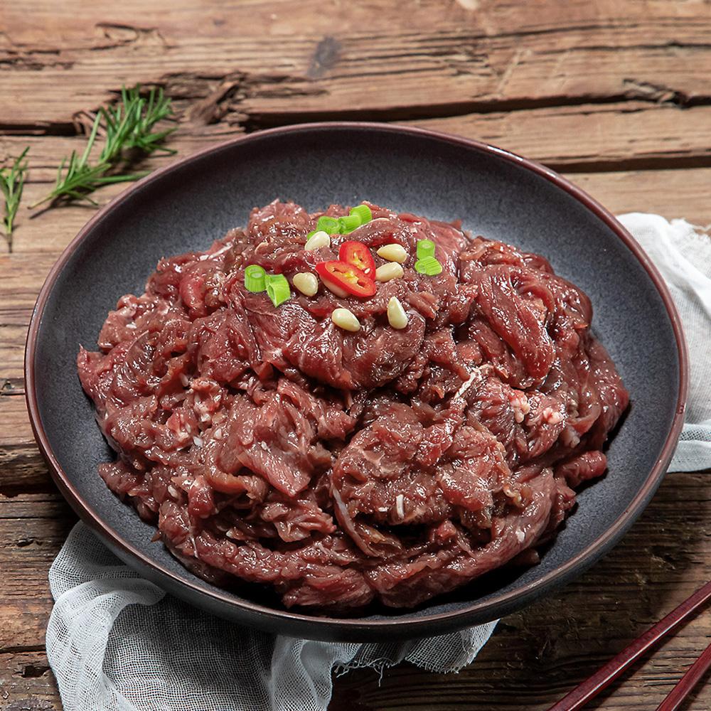 곰곰 양념 소불고기 (냉장), 1kg, 1개