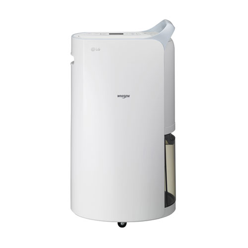 LG전자 휘센 듀얼 인버터 제습기 20L DQ200PBBC (POP 1298242799)
