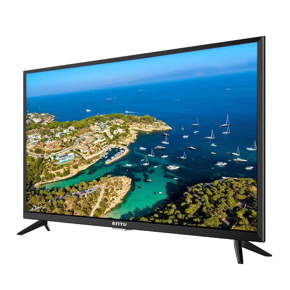 이엔티비 HD DLED 82cm 무결점 삼성패널 TV C320DIEN, 스탠드형, 자가설치-2-334102673
