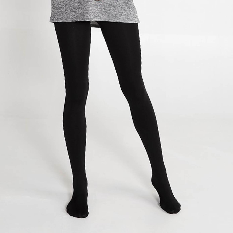 마른파이브 여성용 기모 융털 레깅스 온깅스 유발