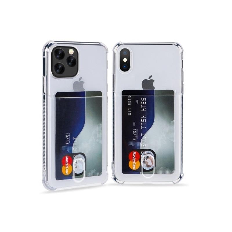 IDEAR 에어쿠션 카드수납 젤리케이스 2p (POP 2167080169)