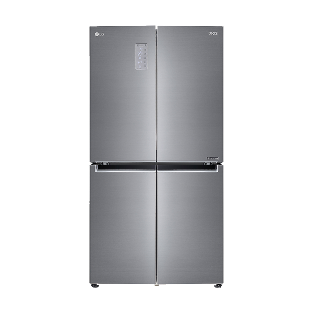 LG전자 디오스 냉장고 F871S11E 870L 방문설치 (POP 1410628734)