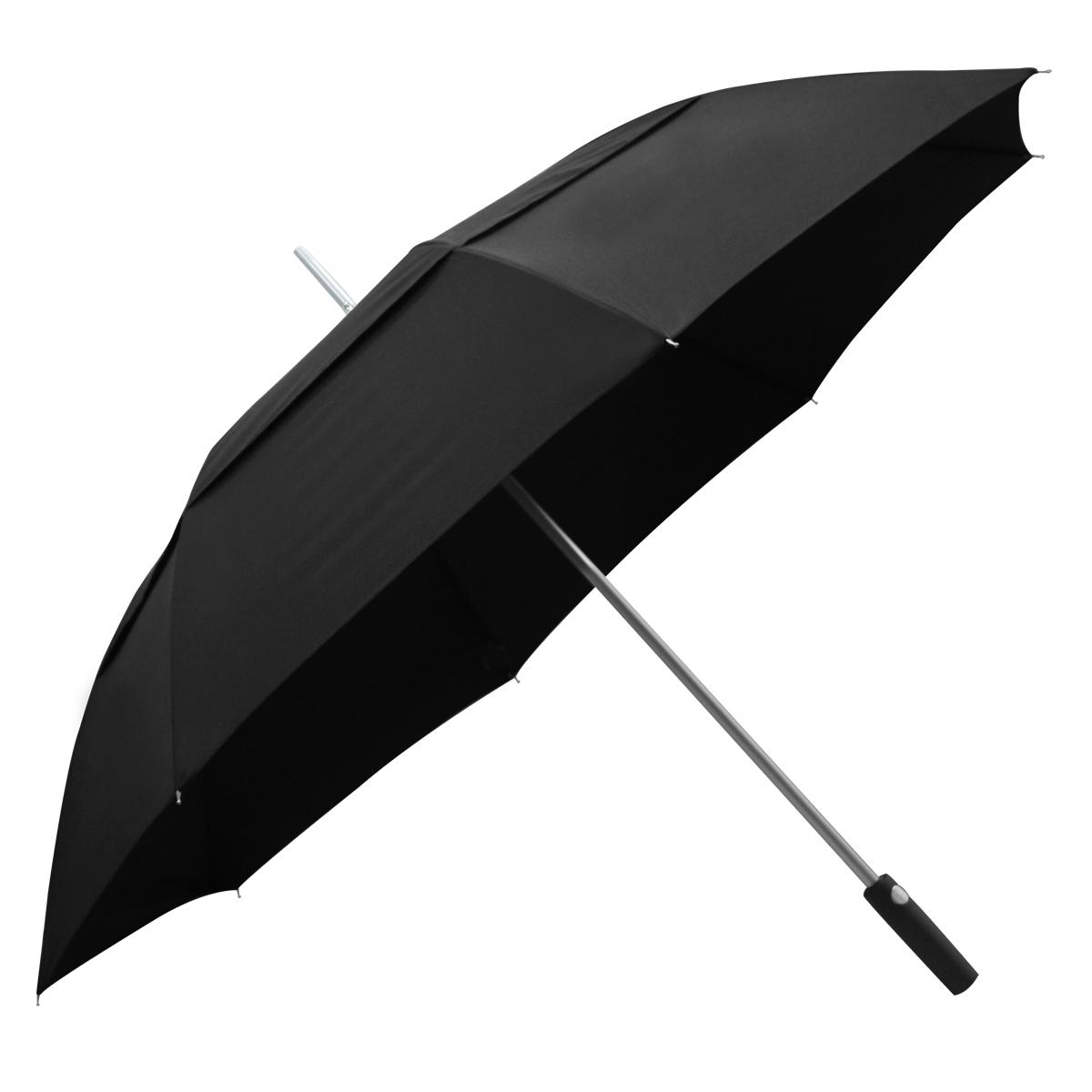 에이치엔씨 초대형 이중 방풍 골프 장우산