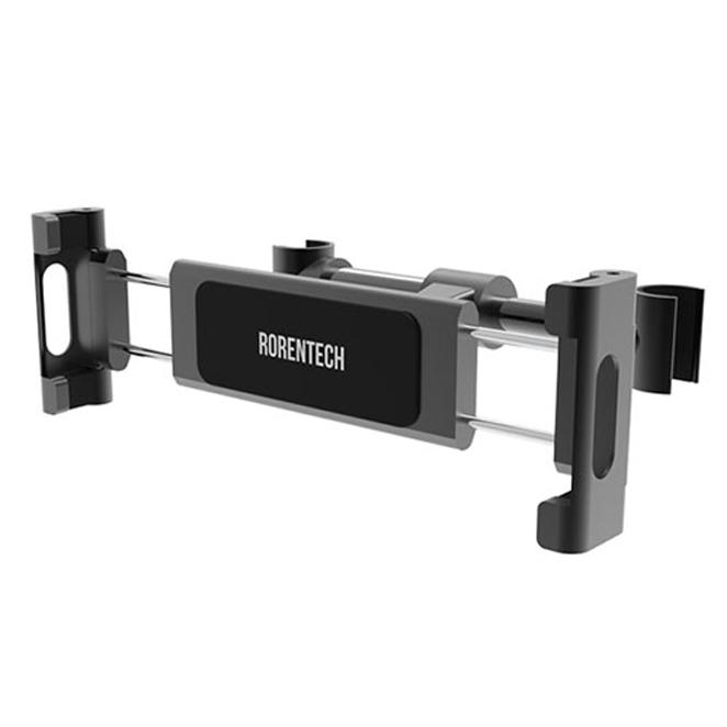 로랜텍 휴대폰 태블릿PC 겸용 차량용 헤드레스트 거치대 RHD-01, 1개, 혼합색상