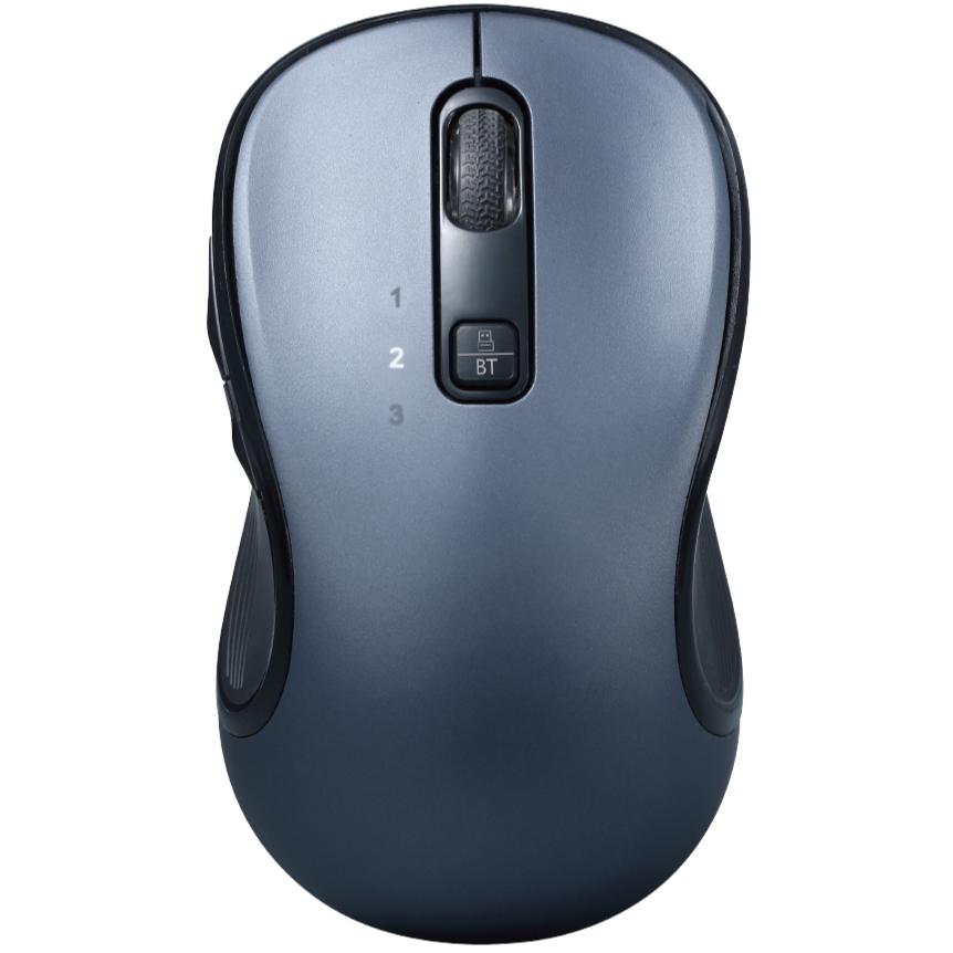 [멀티 블루투스 무선 마우스] 홈플래닛 3기기 멀티페어링 BT5.2 블루투스 무선마우스, CM100 - 랭킹5위 (16590원)