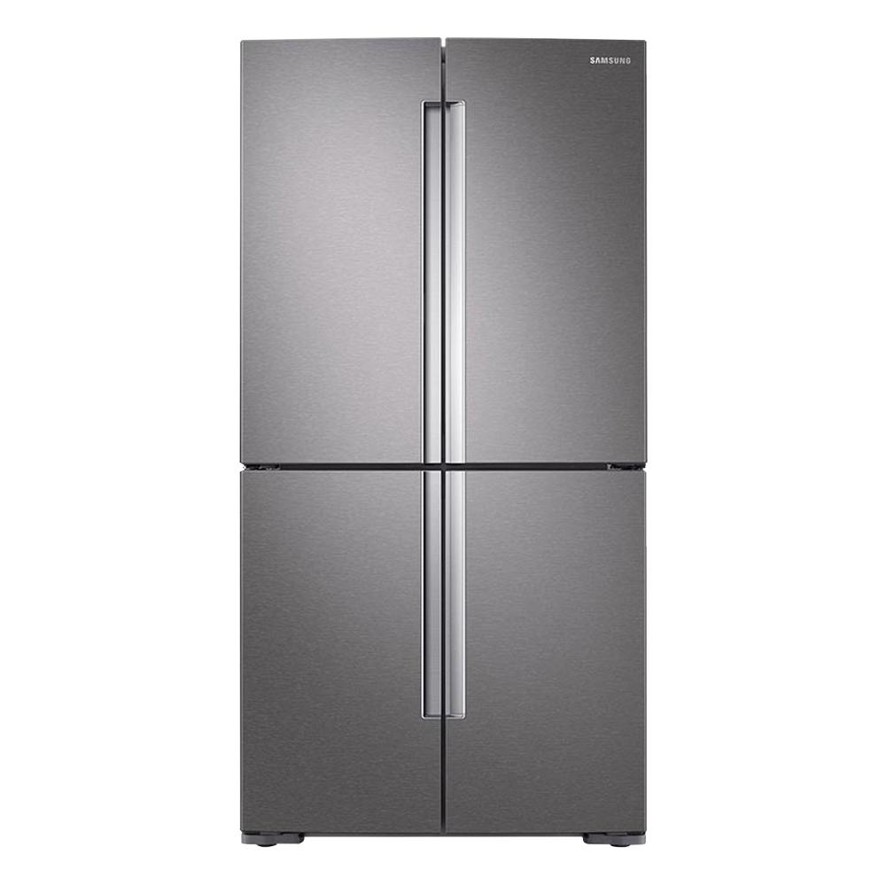 삼성전자 T9000 4도어 양문형 냉장고 RF85N9003G2 856L 방문설치