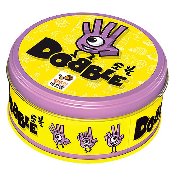 행복한바오밥 도블 보드게임, 혼합색상
