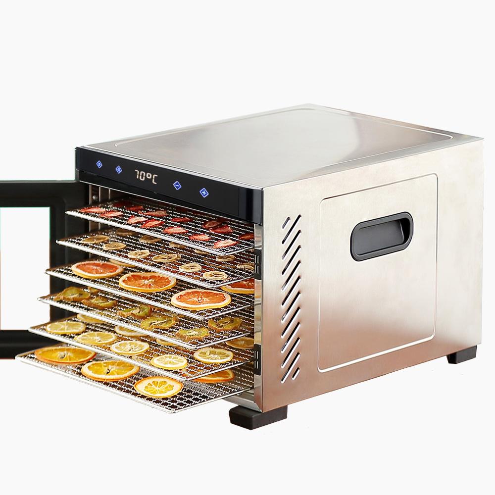 [리큅] 리큅 프리미엄 스테인리스 식품건조기 LOD-S600B - 랭킹1위 (145000원)