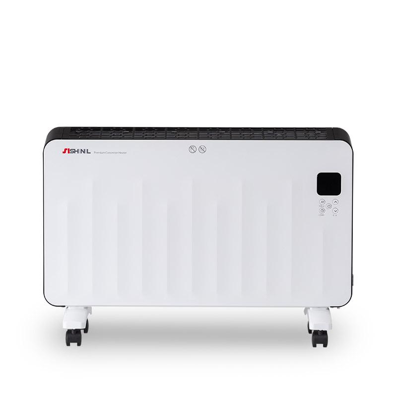 신일 프리미엄 디지털 컨벡션히터 SEH-P1350SJ, 혼합 색상