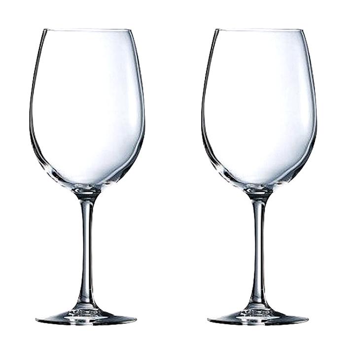 루미낙 월드 와인잔, 350ml, 2개