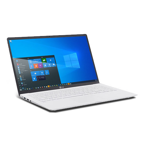 LG전자 2020 그램15 노트북 15Z90N-VR56K (i5-1035G7 39.6cm), NVMe 512GB, 8GB, WIN10 Home