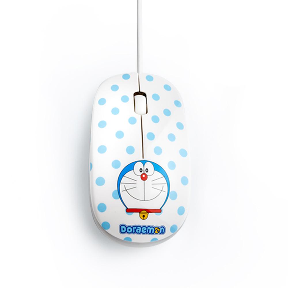 레토 도라에몽 캐릭터 마우스 LED램프 DM-208, 페이스