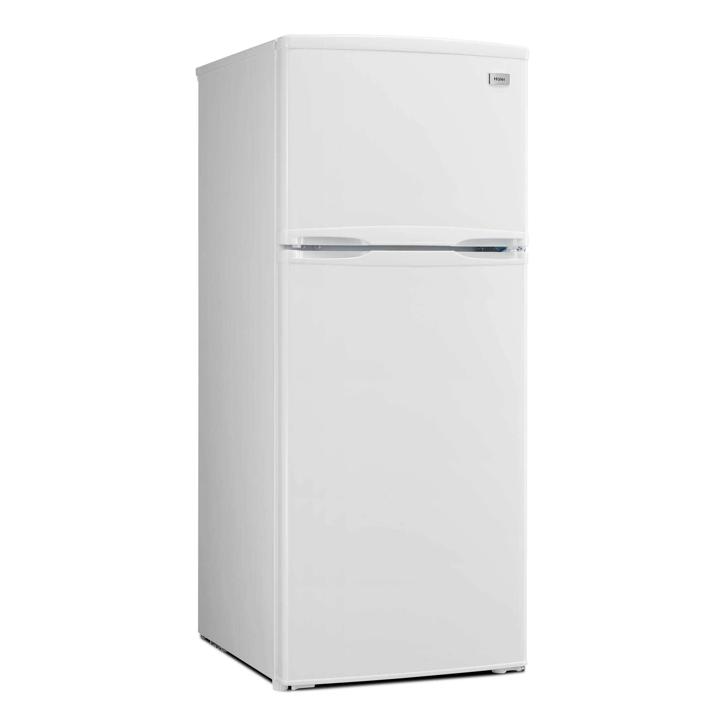 하이얼 1등급 일반소형냉장고 155L 방문설치, HRT165MDW(리얼화이트)