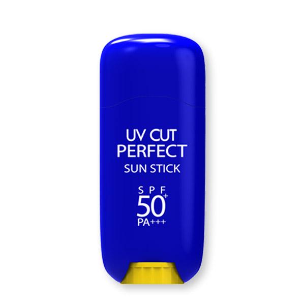 에네스티 유브이 컷 퍼펙트 선스틱 SPF50+ PA+++, 23g, 1개-19-69289526