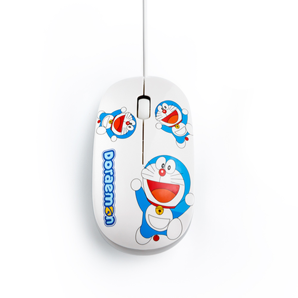 레토 도라에몽 캐릭터 마우스 LED램프 DM-208, 프렌즈