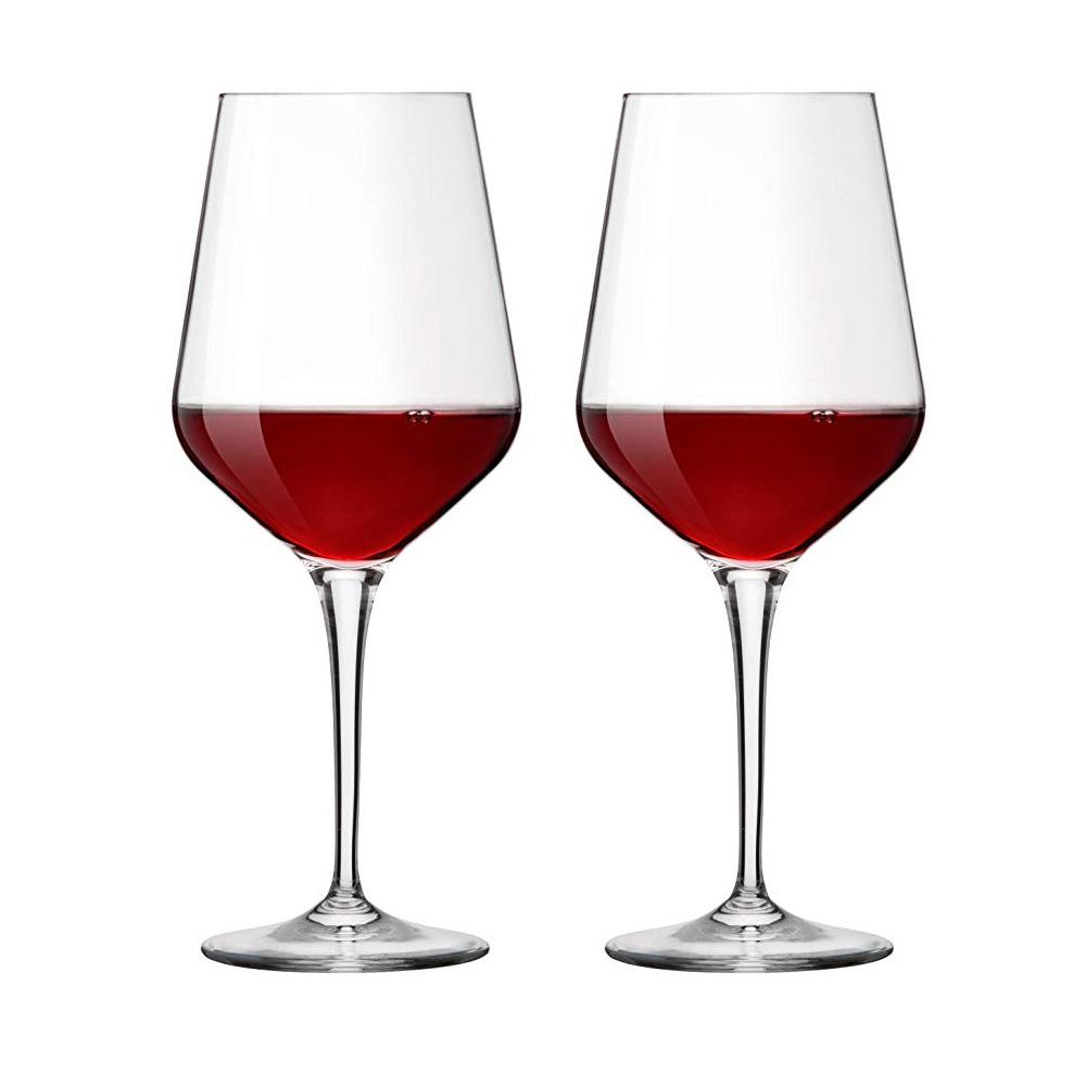 보르미올리 Premium Moltepulciano 와인잔, 550ml, 2개입