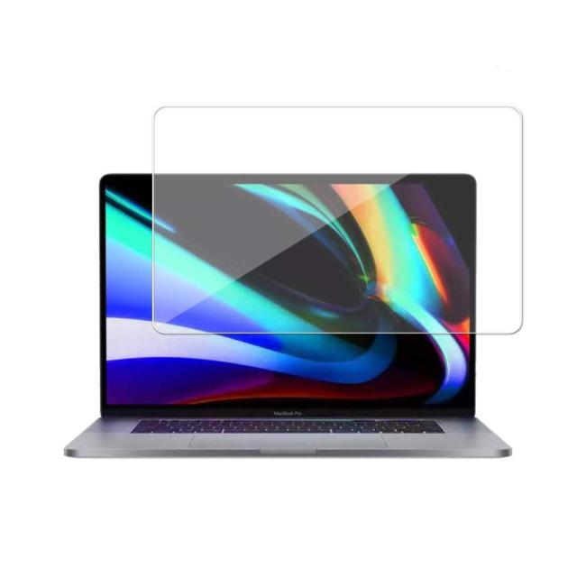 플럭스 뉴 맥북 프로 스크린 액정 보호필름, 2매입