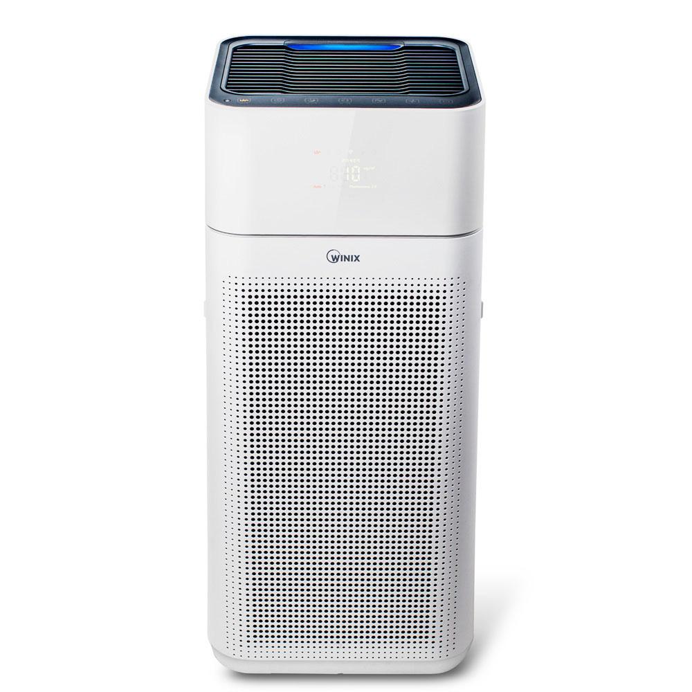 위닉스 타워 XQ500 공기청정기 ATXH593-IWK 59.4㎡