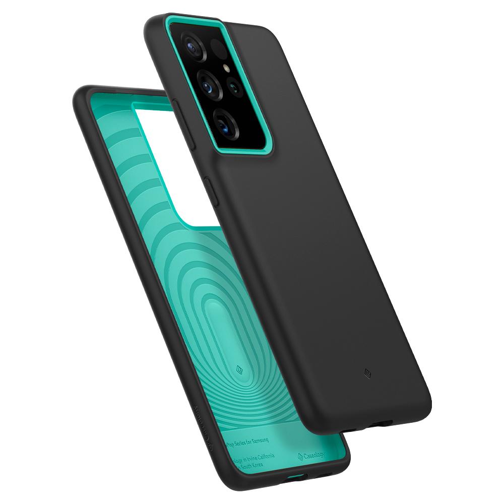 슈피겐 케이스올로지 나노팝 휴대폰 케이스 ACS02517