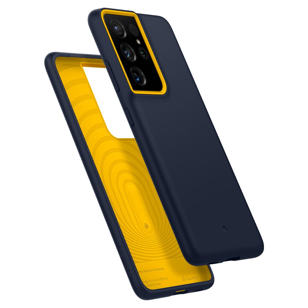 슈피겐 케이스올로지 나노팝 휴대폰 케이스 ACS02518