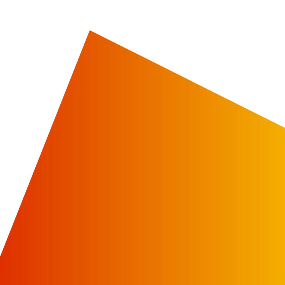 현진아트 폼아트 하드롱 우드락 FHC 투톤 301 빨강 + 노랑 600 x 900 mm, 5mm, 5개
